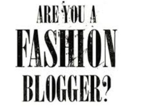 ¿Eres fashion blogger amateur o profesional?