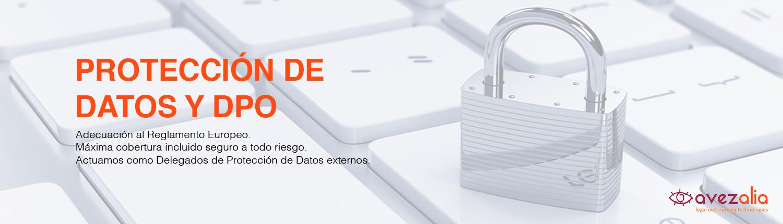 Servicios de Protección de Datos y DPO