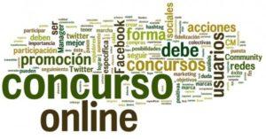 Concurso online