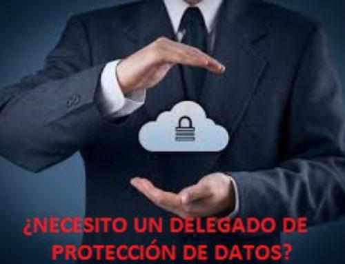 Nombramiento de un único Delegado de Protección de Datos para grupo empresarial